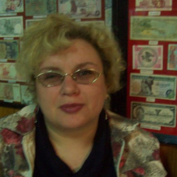 Svetlana, 43, Saint Petersburg, Russian Federation