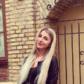 Vika, 25, Rivne, Ukraine