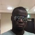 Taofeek Adeshina Adebayo, 27, Abu Dhabi, United Arab Emirates