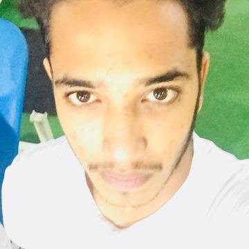 GOURAV KUMAR, 25, Sangrur, India