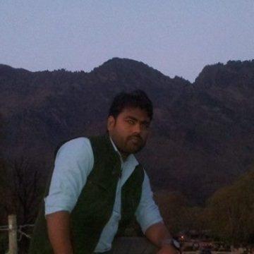 Ashwini Singh, 34, Mumbai, India