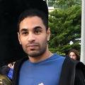 Mahmood Al-gammri, 31, Muscat, Oman
