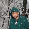Umar Raja, 28, Dubai, United Arab Emirates