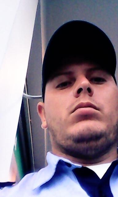 Cuenca Vintimilla, 31, Joseph City, United States