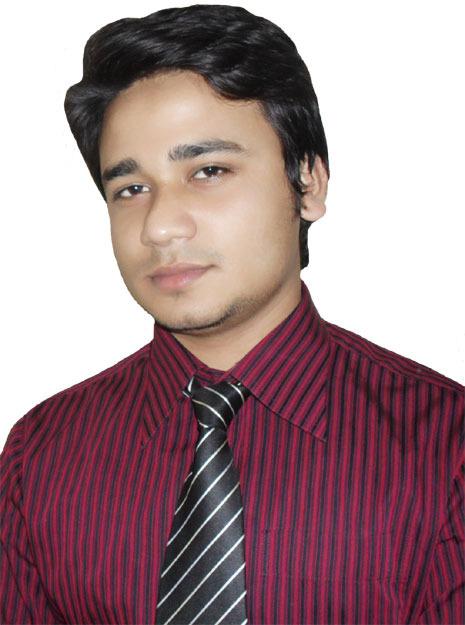Monjurul Islam, 31, Dhaka, Bangladesh