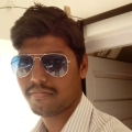 Chandra Kiran Raj M, 29, Hyderabad, India