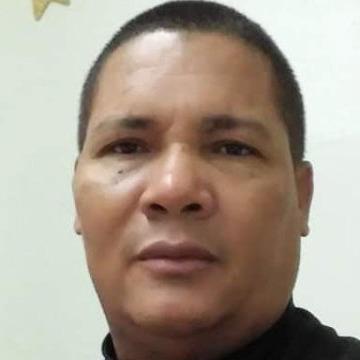 Miguel angel martinez, 56, Port-au-Prince, Haiti