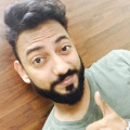 Shishupal Malhotra, 29, New Delhi, India