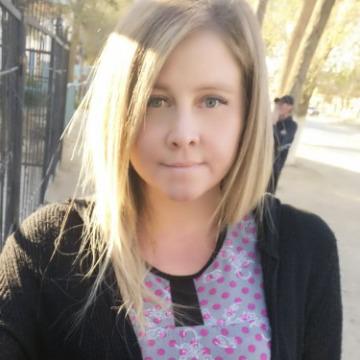 Natalia, 35, Aktobe, Kazakhstan