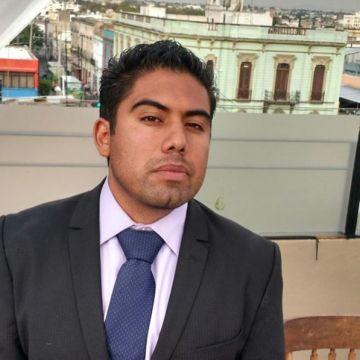 Neto, 36, Mexico City, Mexico