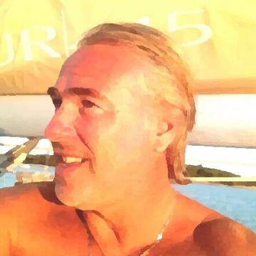 Dimitri, 49, Padua, Italy