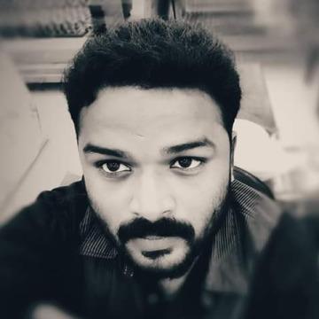 Rafeeq, 29, Coimbatore, India