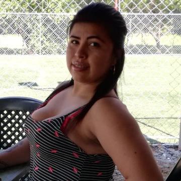 Yei, 26, Aguadulce, Panama