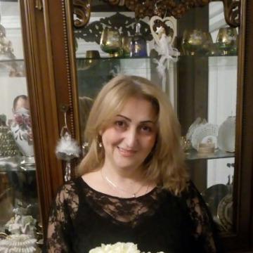 Анна, 50, Tbilisi, Georgia