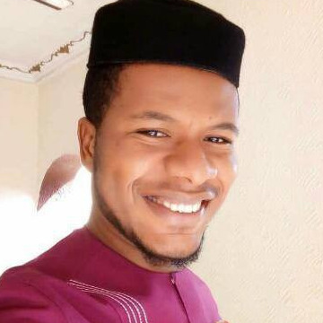 Noble Tee, 32, Abuja, Nigeria