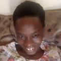 Achie, 31, Kampala, Uganda