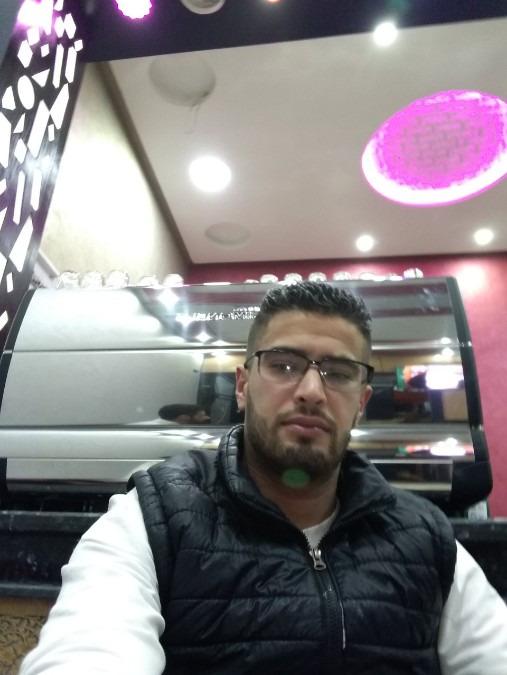 Redouan, 30, Rabat, Morocco