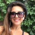 Алина Паляница, 25, Sumy, Ukraine