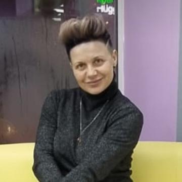 Татьяна, 49, Yekaterinburg, Russian Federation