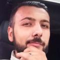Ferhat Arık, 28, Istanbul, Turkey