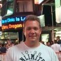 Stan Makarenko, 31, Anchorage, United States