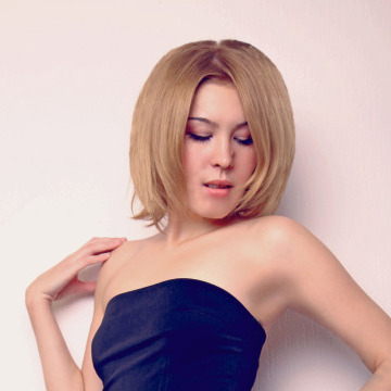 Ekaterina, 29, Barnaul, Russian Federation