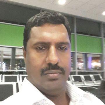 Zaheer Ahmed, 42, Dubai, United Arab Emirates