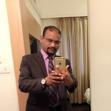 Rakesh Kumar Nirala, 33, Shanghai, China