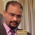 Rakesh Kumar Nirala, 32, Shanghai, China