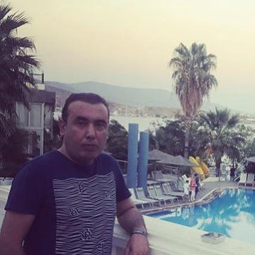Zeki, 40, Adana, Turkey