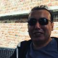Zeki, 42, Adana, Turkey
