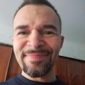 Davide Carlino, 45, Correggio, Italy