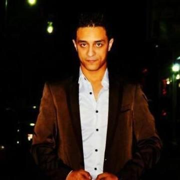 Karim Ashraf, 23, Port Said, Egypt