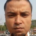 Pramod, 37, Kathmandu, Nepal