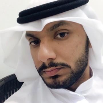 Mohamed Aljneibi, 28, Abu Dhabi, United Arab Emirates