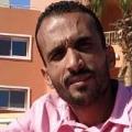 Mahmod Hassan, 35, Alexandria, Egypt