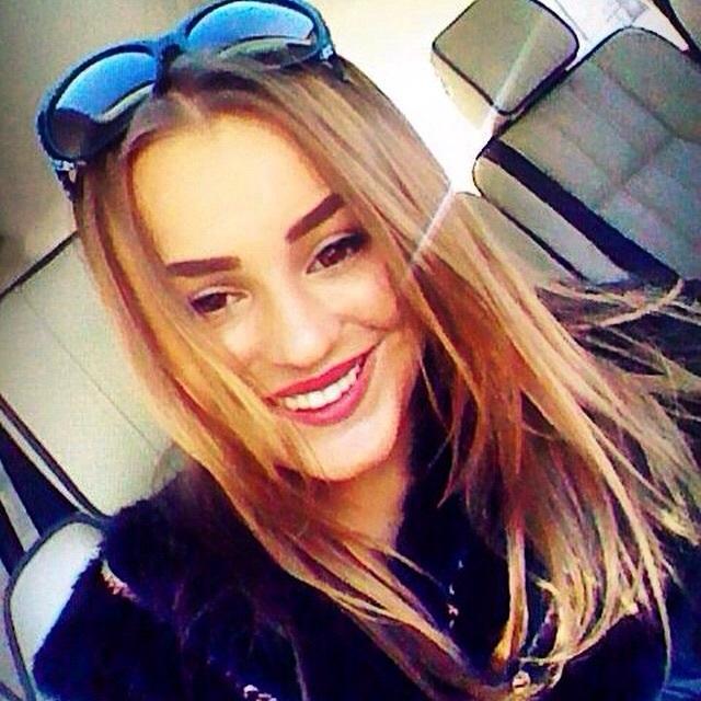 Майя, 28, Lviv, Ukraine