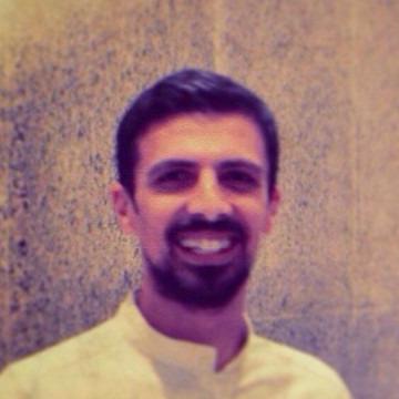 Bianconire, 36, Kuwait City, Kuwait