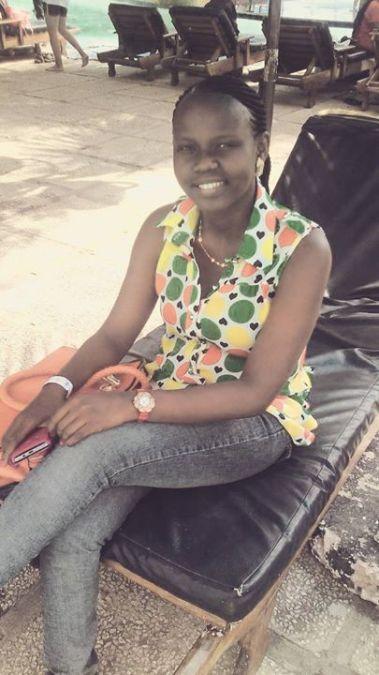 josephine, 26, Dar es Salaam, Tanzania