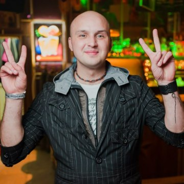 Alexandr, 31, Navapolatsk, Belarus