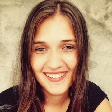 Anano Anna, 24, Tbilisi, Georgia