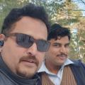 Burhan Ilyas, 40, Islamabad, Pakistan