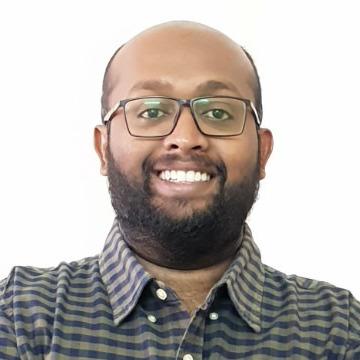 Raja, 31, Bangalore, India