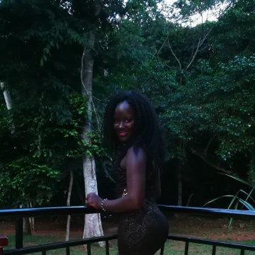 Sweetlady, 28, Kampala, Uganda