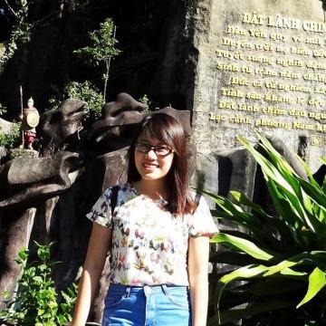 Như Bùi, 27, Ho Chi Minh City, Vietnam