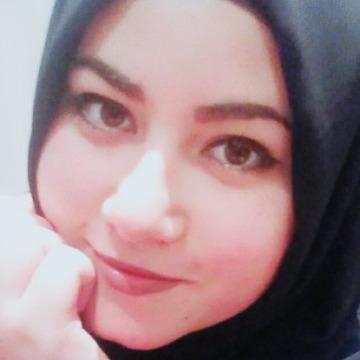 Syrine, 24, Bizerte, Tunisia