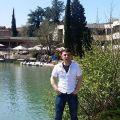 Nelson Muanguku, 46, Stara Zagora, Bulgaria