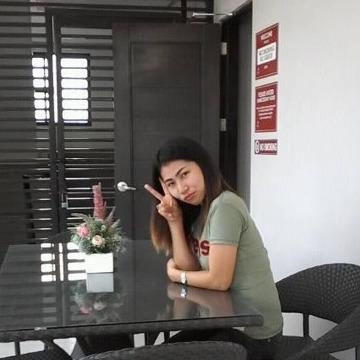 Jezel Maie Pangilayan, 23, Dipolog City, Philippines