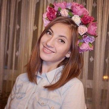 Alina, 25, Sumy, Ukraine