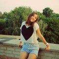 Alina, 23, Sumy, Ukraine